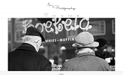 website voor MvPhotography